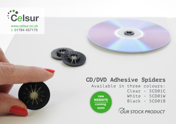 dvd spiders