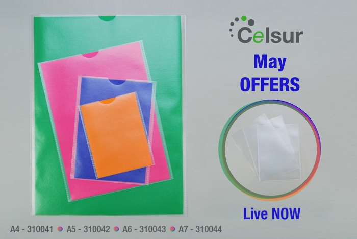 may offers